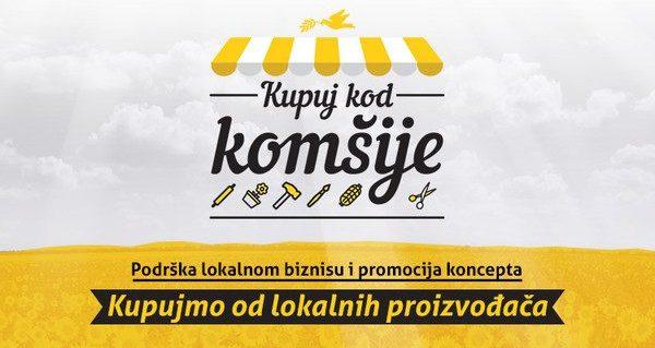 """Projekat """"Solidarnost pre svega"""" – gratis promocija za male preduzetnike"""
